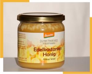 Honigsorten 1