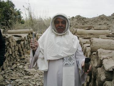 Demeter-Imkerei ägypten